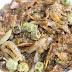 Sambal Ikan Bilis dg Terung Pipit dan Tempoyak