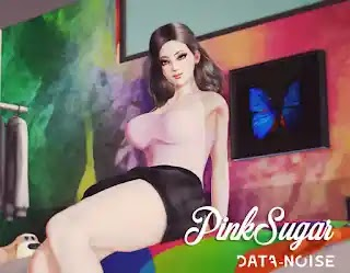 Pink Sugar APK v0.2 Android Port Adult Game Download