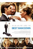 Best Man Down Bioskop
