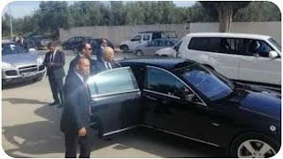 رئيس الجمهورية يتوجّه إلى ولاية القيروان لحل مشكلة قطعة الأرض التي ستُقام عليها المدينة الصحية