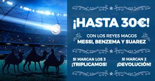 Paston promo jornada 18 liga 10-1-2021