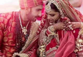 Deepika Padukone Wedding Cost