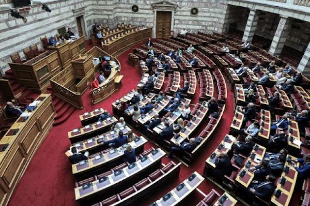 Τροπολογία με αλλαγές στα τυπικά προσόντα του διοικητή της ΕΥΠ