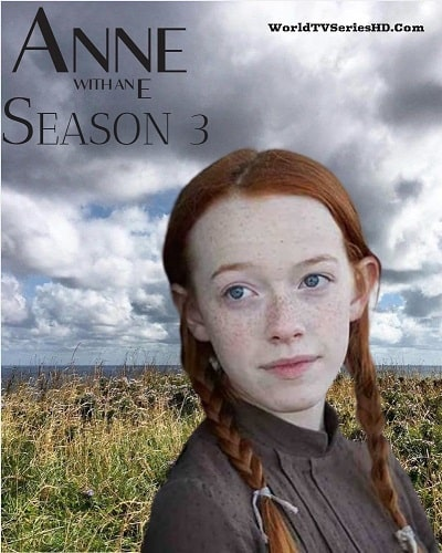 Anne with an E Season 3 (TV series) Episode 10