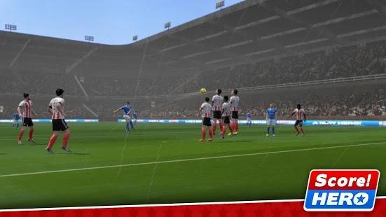 Score! Hero 2 Screenshot
