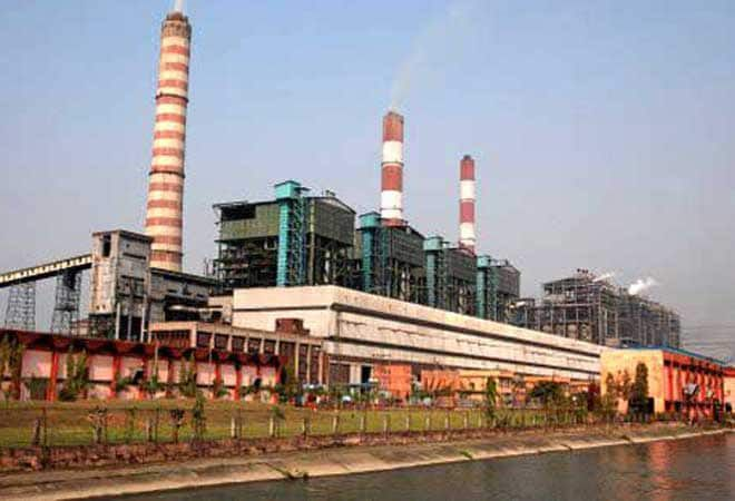 Talcher Super Thermal Power Station