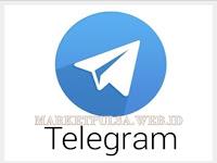 Transaksi Pulsa Murah Via Telegram
