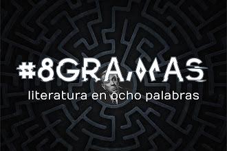 #8GRAMAS - No. 35