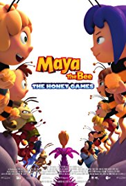 Watch Maya the Bee: The Honey Games Online Free 2018 Putlocker