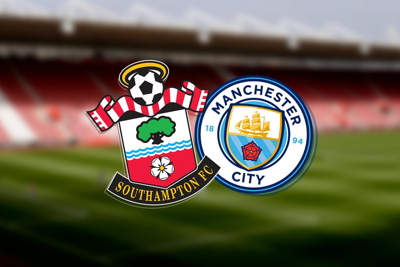 موعد مباراة مانشستر سيتي القادمة ضد ساوثهامبتون والقنوات الناقلة في الدوري الإنجليزي الممتاز