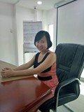 Chị Hương Chủ Thương Hiệu PINKY