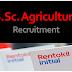 B.Sc.Agri Job | Rentokil Initial MNC Job