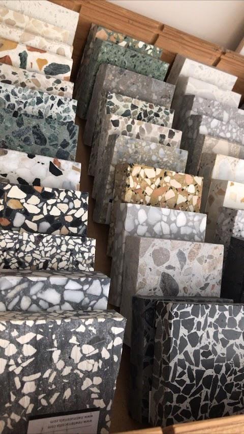 مصنع و أفضل مورد بلاط تيرازو في السعودية