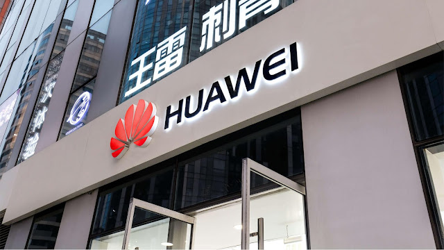 US Lawmaker China 'Blackmailing' India Into Using Huawei For Its 5G infrastructure