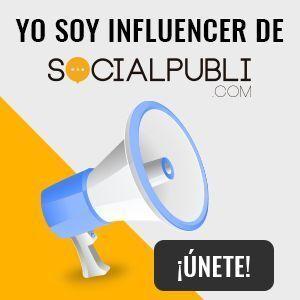 Gana dinero como influencer en SocialPubli