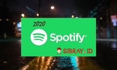 Akun Spotify Premium Gratis 2020