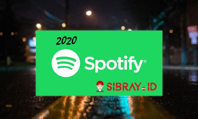 Akun Spotify Premium