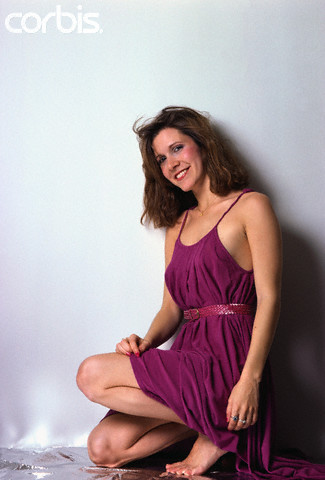 carrie fisher in dress