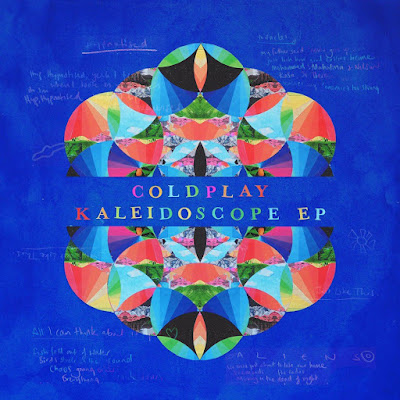 Arti Lirik Lagu Coldplay - Miracles (Someone Special)