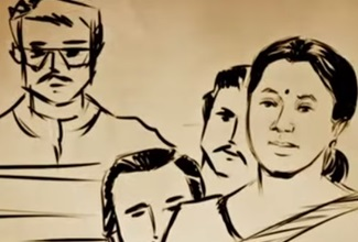 Rukmani Lakshmipathi 12-04-2020 Kalaignar Tv
