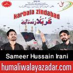 http://www.humaliwalayazadar.com/2017/09/sameer-hussain-irani-nohay-2018.html