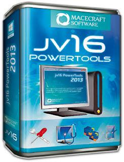 jv16 PowerTools 2017 Portable