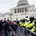 Poll: Most Americans support independent investigation into Capitol riot, believe white nationalism played a part