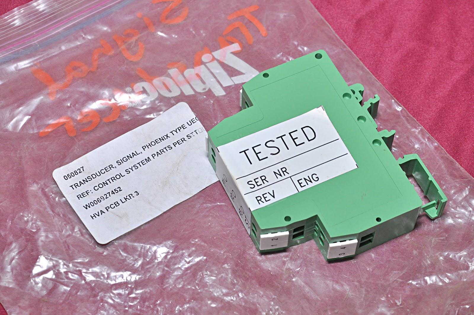 Aeliya Marine Tech Pvt Ltd | PHONEIX CONTACT WARTSILA