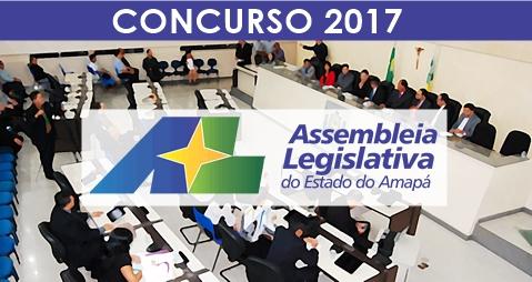 Apostila Concurso Assembleia Legislativa AL 2017