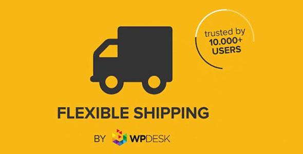 Flexible Shipping PRO WooCommerce v2.3.0