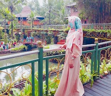 Lokasi, Rute dan Harga Tiket Masuk Taman Matahari Bogor