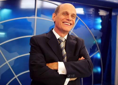 Jornalista Ricardo Boechat morre