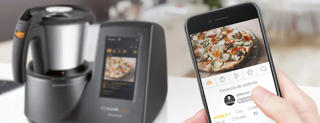 Las delicias de Mayte, mycook touch amasar, mycook touch chile, mycook touch recetas, mycook touch taurus recetas, Mycook Touch, Mycook Touch Taurus, mycook touch black edition,
