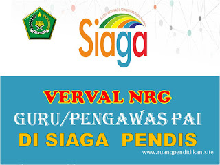 Verval NRG GPAI di Siaga