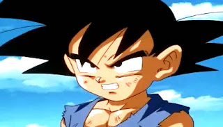 Dragon Ball GT Episodio 28