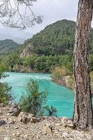 Köprülü Canyon, Turkey