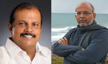 Adv jayashanker's facebook post about P C George, Kochi, News, Politics, Facebook, post, Social Network, P.C George, Sabarimala Temple, Women, Trending, Controversy, Kerala