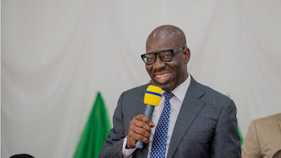 Edo 2020: Godwin Obaseki In Early Lead #Edodecides2020