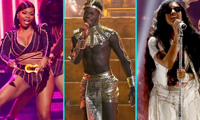 The 2021 BET Awards: Event details and the complete list of winners