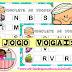 Jogos vogais alfabetização