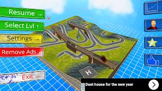 Game Android Mengatur Lalu Lintas