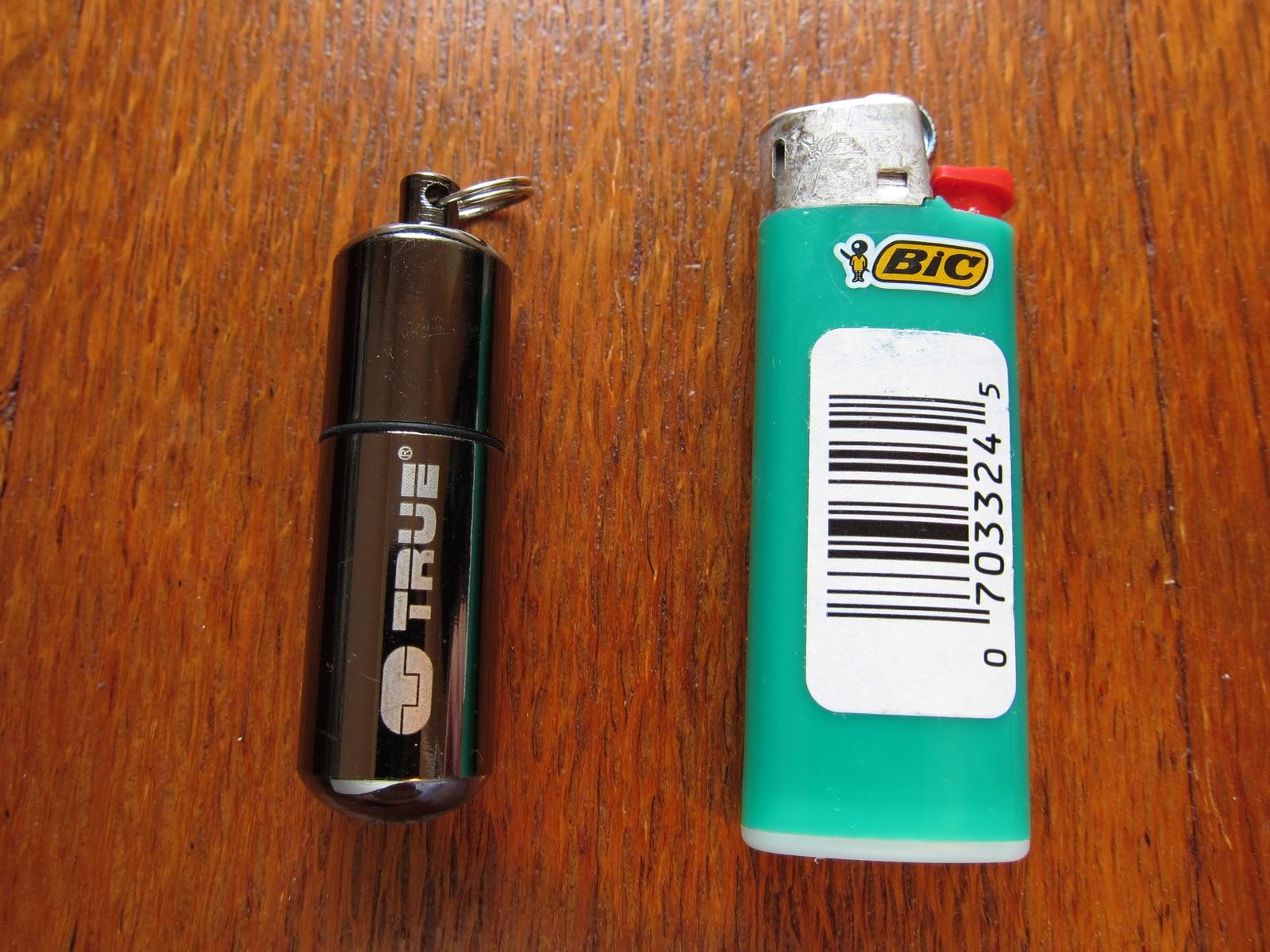 True Utility Firestash Review   Keychain Gadgets and Pocket