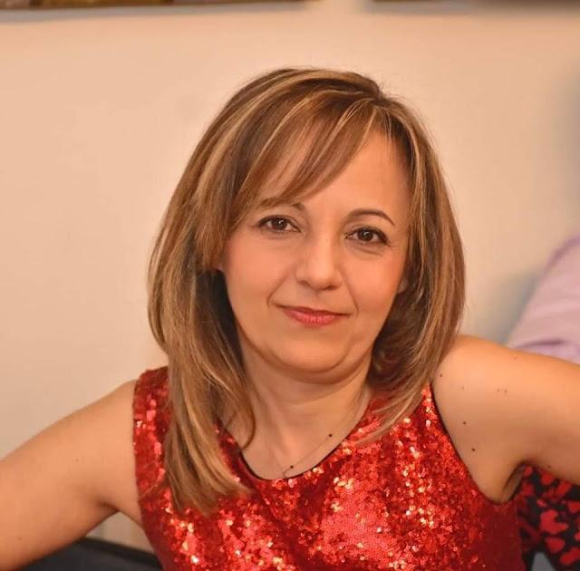 Δήμητρα Δρούζα Γιαννοπούλου: ''Μαζί συνεχίζουμε τον αγώνα…''