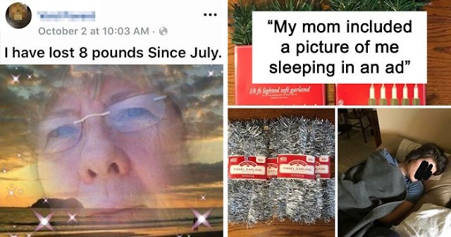 90 Hilarious Examples Of Old People Using Social Media As Shared On This Online Group
