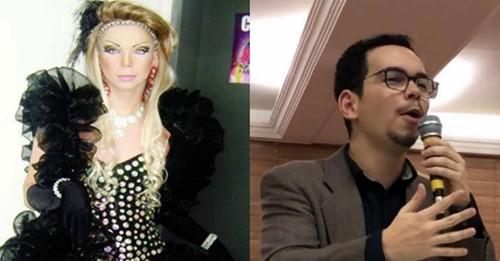 """Homem que já foi drag queen testemunha sua transformação: """"Sou novo em Cristo"""""""