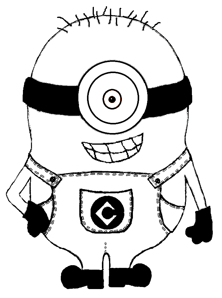 the art bug: Wonderful Wednesday- Make Your Own Minion t-Shirt!