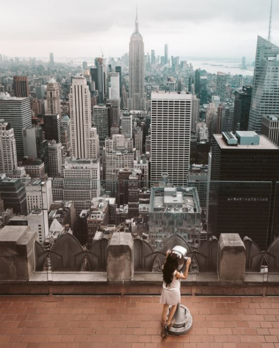 Unforgettable America : Top 20 most visited places in America