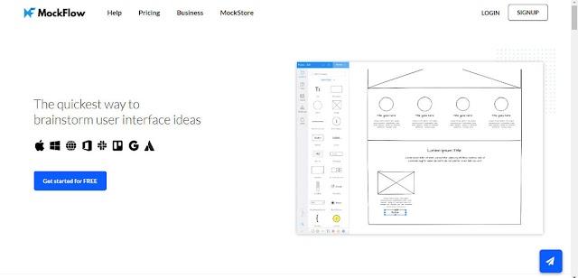 Top 22 Amazing UI or UX Design Tools