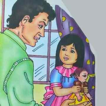 नीता की गुड़िया awesome latest Hindi story