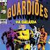 Guardiões da Galáxia (Primeiros Anos)